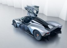 Aston Martin Valkyrie - 03