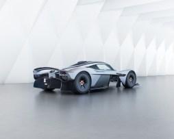 Aston Martin Valkyrie - 06