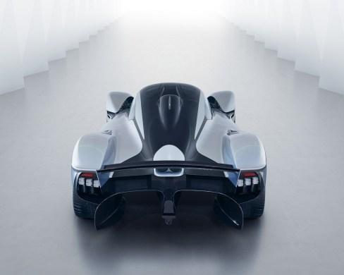 Aston Martin Valkyrie - 09