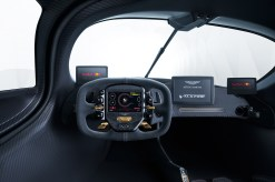 Aston Martin Valkyrie - 16