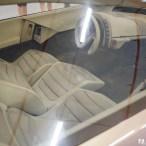 Visite Usine PSA - Vélizy (ADN) - Concept Citroën Karin (1980)