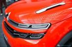 Visite Usine PSA - Vélizy (ADN) - Concept Citroën Aircross