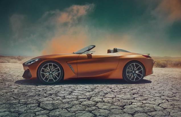 BMW Z4 Concept - 16