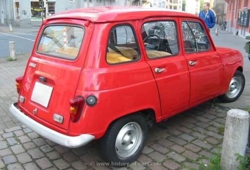 Renault 4 - 04