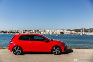 Essai Volkswagen Golf GTI Performance - Photos