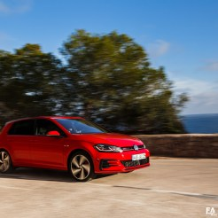 Essai Golf GTI - Photos