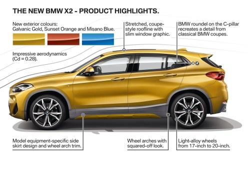 BMW X2 - 10