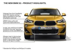 BMW X2 - 12