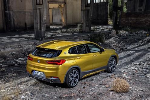 BMW X2 - 17