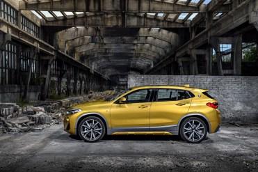 BMW X2 - 19