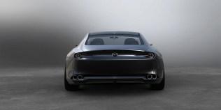 Mazda Vision Coupé - 06