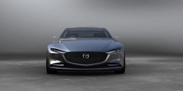 Mazda Vision Coupé - 07
