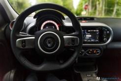 Essai Twingo GT EDC - Photos