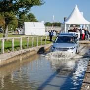 JLR Festival - Jaguar Land Rover