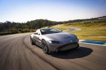 Aston Martin Vantage - 02