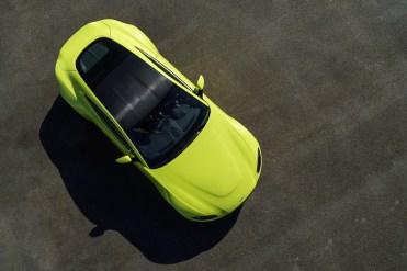 Aston Martin Vantage - 23