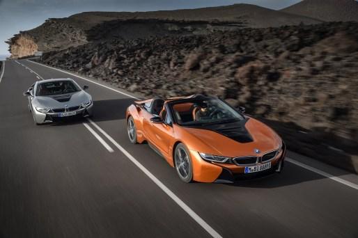 BMW i8 - 18