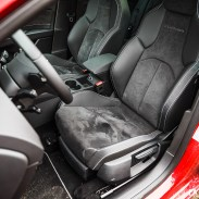 Intérieur Seat Leon (ST Cupra) - Siège