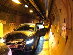 Audi A8 - Tunnel Sous la Manche - Gonzague - 19