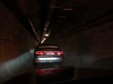 Audi A8 - Tunnel Sous la Manche - Gonzague - 23
