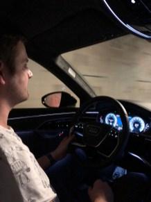 Audi A8 - Tunnel Sous la Manche - Gonzague - 33
