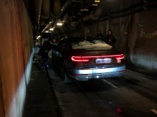 Audi A8 - Tunnel Sous la Manche - Gonzague - 34