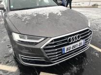 Audi A8 - Tunnel Sous la Manche - Gonzague - 9
