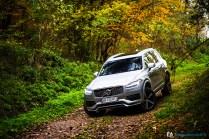 Essai Volvo XC90 D5 R-Design