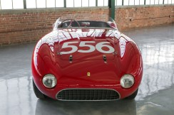 Ferrari 166MM spider