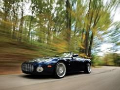 Aston Martin DBAR1 Zagato