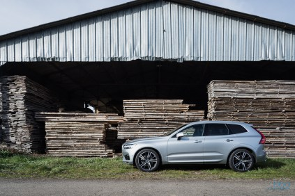 Volvo XC60 R Design - 14