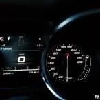 Intérieur Alfa Romeo - Stelvio 180 Diesel AT8