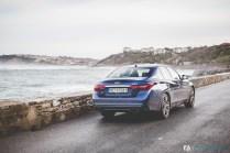Essai Infiniti Q50 S Hybrid - Photos
