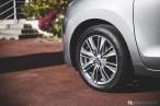 Essai Suzuki Baleno (SHVS Hybride)