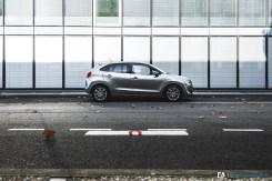 Essai Suzuki Baleno SHVS Hybride