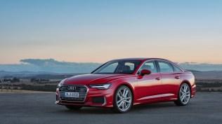 Audi A6 - 09