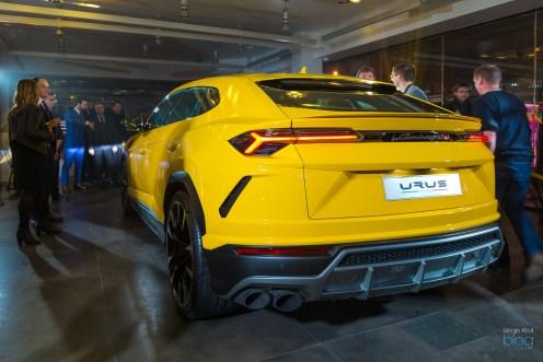 Lamborghini - 12