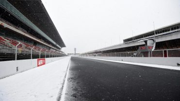 F1 Essais hivernaux 2018