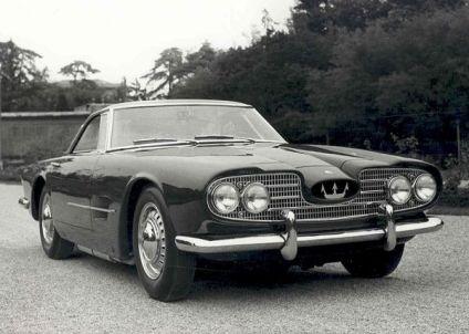 5000 GT Scia di Persia - 01