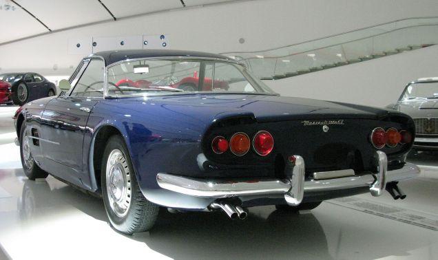 5000 GT Scia di Persia - 04