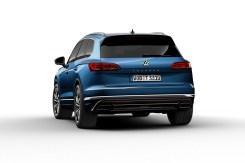 VW Touareg - 05
