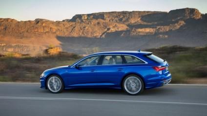 Audi A6 Avant - 05