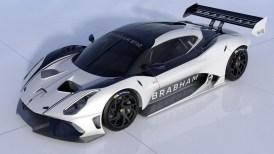 Brabham BT62 - 11