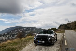 FORD Mustang 2018-009