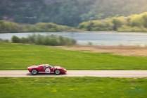GT40 in Jura