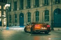 Essai Nissan R35 GT-R 570 ch (2017/2018) - Photos