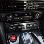 Essai Nissan GT-R R35 570 ch (2017/2018) - Photos interieur