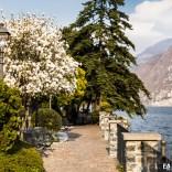 Voyage (roadtrip) Italie - Lac Iseo