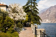 Voyage (roadtrip) Italie - Lac Iseo