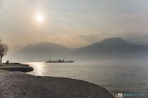 Voyage (roadtrip) Italie - Lac de Garde / Malcesine